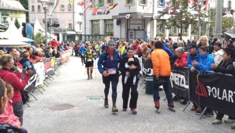 UTMB 2012 – Mud, Sweat & Fires